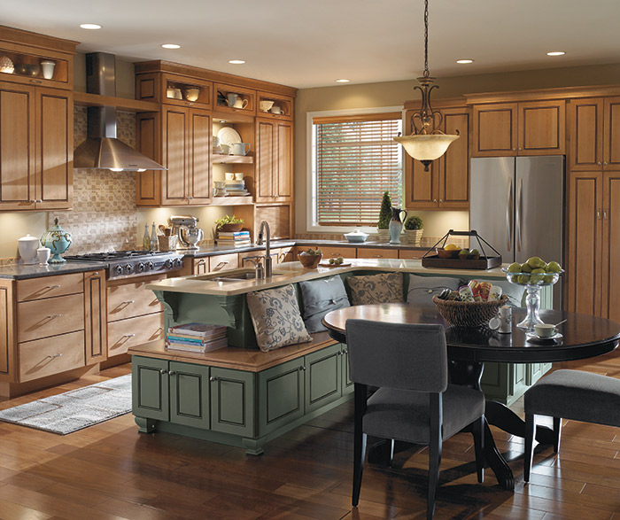 Kitchen Cabinet Showrooms: Diamond Cabinetry